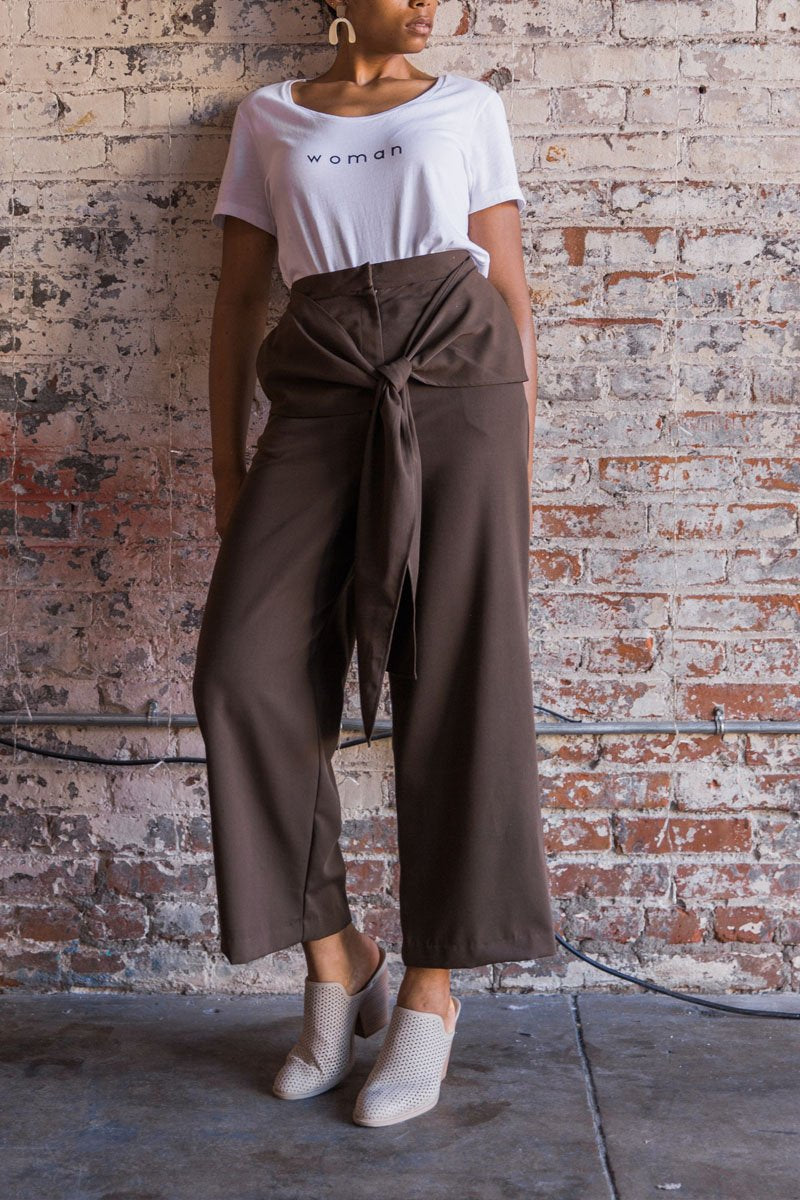 Rebekah Wrap Pants