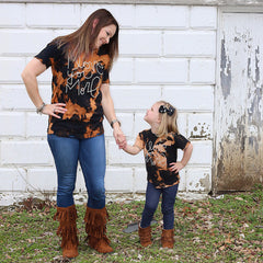 the simple moms mommy and me outfits tenth and pine