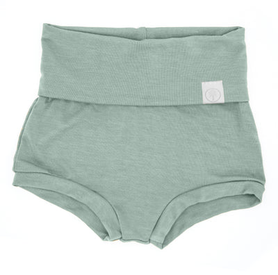 Bamboo Bloomers - Shorties - Sage