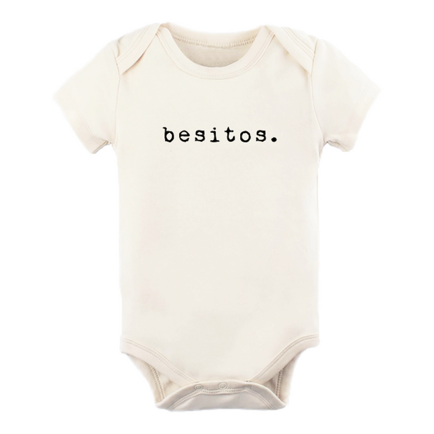 spanish onesie, onzie, onsie, bodysuit, spanish baby clothes, baby girl, baby boy, cream, natural, boho, word onesie phrases, newborn, baby shower gifts, new mom, spanish mom, spanish baby, organic baby clothes, made in usa, soft, hypoallergenic clothes, sensitive skin, eczema