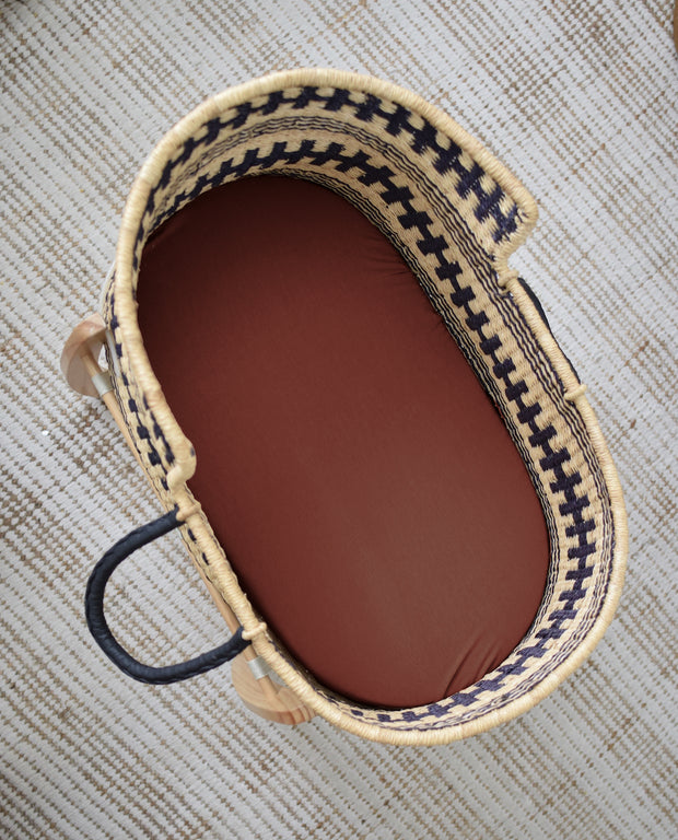 Bamboo Cover - Chestnut
