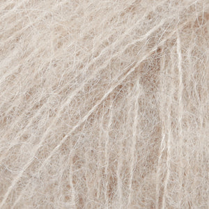 Drops Brushed Alpaca Silk, #4 Worsted Weight