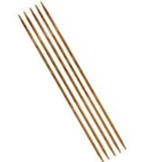 "Knitter's Pride Dreamz, Double Pointed Needles 8""/20cm"