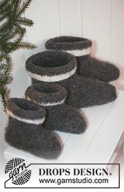 Eskimo Slipper Kit