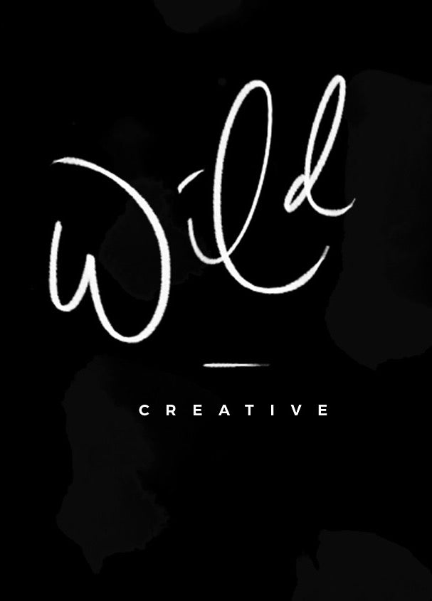 Wild Creative by Sarah Jane