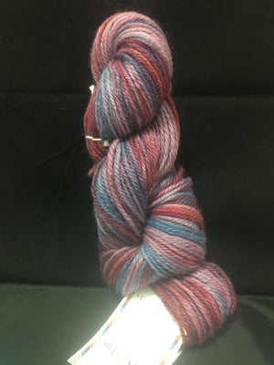 """All For Yarn"" 100% Pure Wool, Medium Weight"