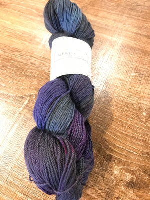 Vegan Yarn, Albireo, #1 Fingering Weight