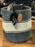 Medium Sisal Baskets Bags (Safari Baskets)