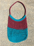 Shop Till You Drop! Market Bag Knitting Kit