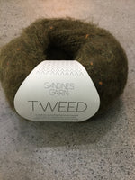 Sandnes Garn Tweed, #5 Bulky Weight