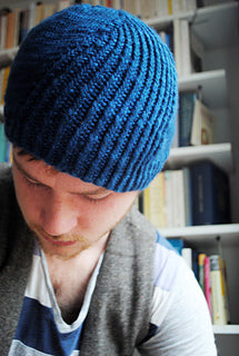 Windschief Hat and Cowl Kit by Stephen West