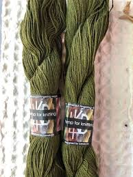 Hemp Allhemp3, Fingering Weight #1