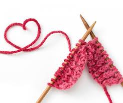 Knitting Beginner Child Class (8-11 Years)