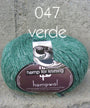 HempWol, #4 Worsted Weight, Hemp Wool Blend