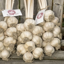 Garlic Bundle with 10 bulbs  2020 CROP