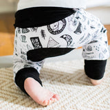 Dreaming of Adventures Leggings - BABY