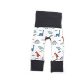 Funky Dino Leggings - TODDLER