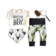 Nature Boy // GIFT SET