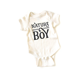 Nature Boy - ONESIE