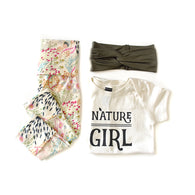 Nature Girl // GIFT SET