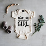 Nature Girl - ONESIE