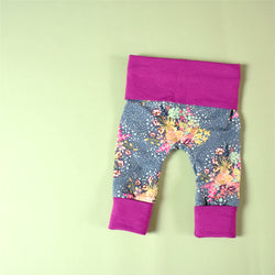 Celestial Bloom Leggings - BABY