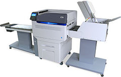 Digital Color Printers
