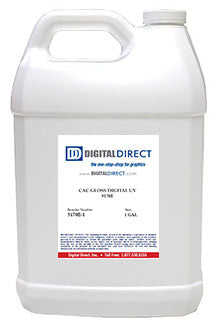 CAC Gloss Digital UV 5170E