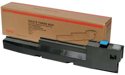 Waste Toner Box - C900DP