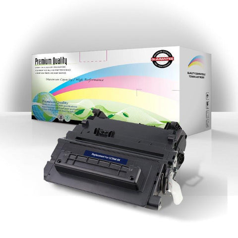 HP Toner Cartridges - Compatible