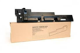 Waste Toner Box for Ilumina