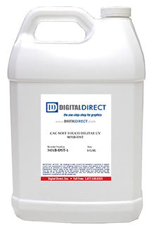CAC Soft Touch Digital UV 5031B-DST