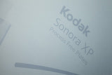 Kodak Sonora XP Process Free Thermal Plates