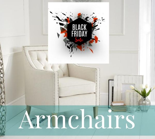 Black Friday Sales Armchairs