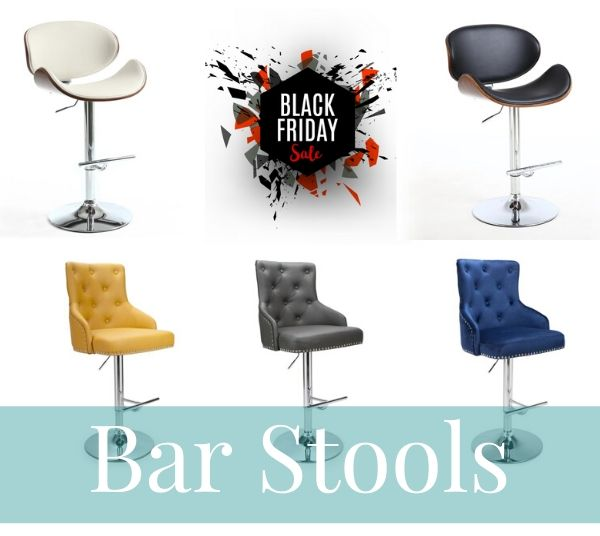 Black Friday Bar Stools