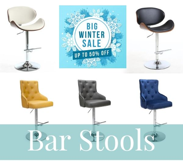 Bg Winter Sale Bar Stools