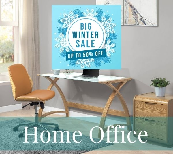 Home Office Big Winter Sale