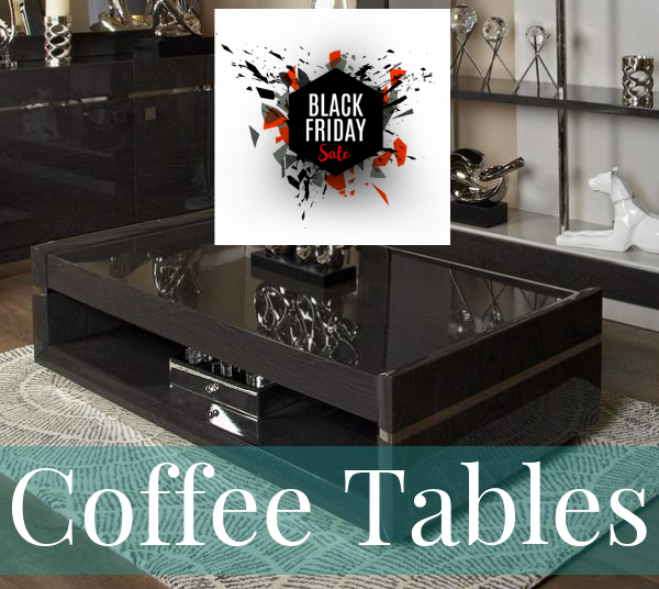 Black Friday Sale Coffee Tables