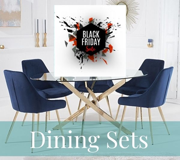 Black Friday Dining Sets