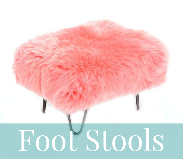 Foot Stools & Ottomans