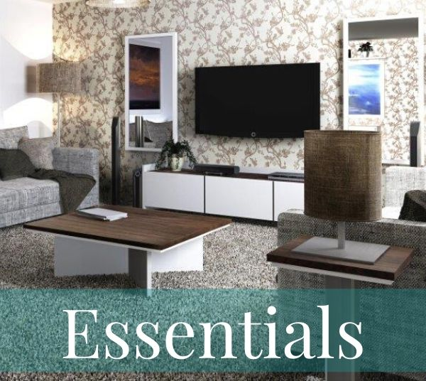 Gillmore Space Essentials
