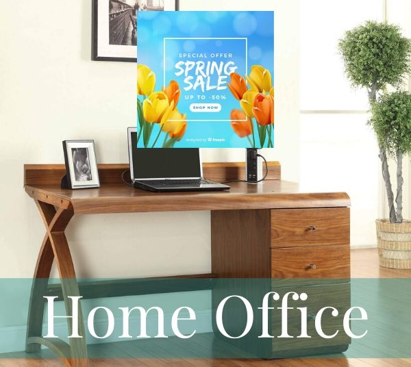 Spring Sale Home Office