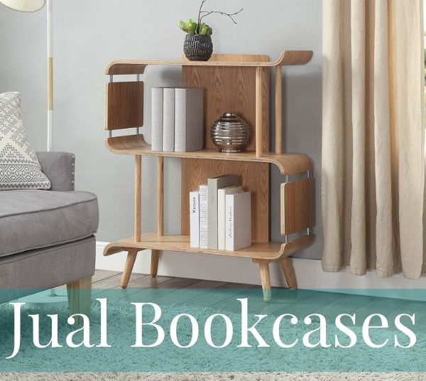 Jual Furnishings Bookcases
