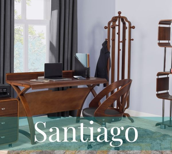 Jual Furnishings Santiago Collection