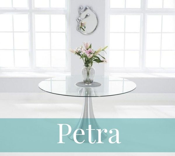 Mark Harris Petra