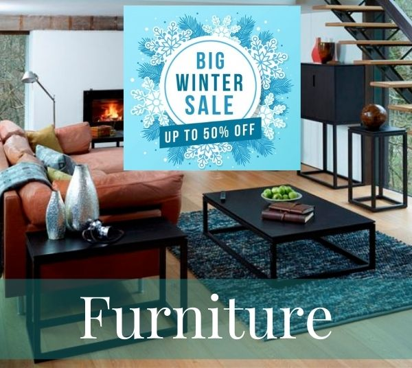 Big Winter Furniture Sale