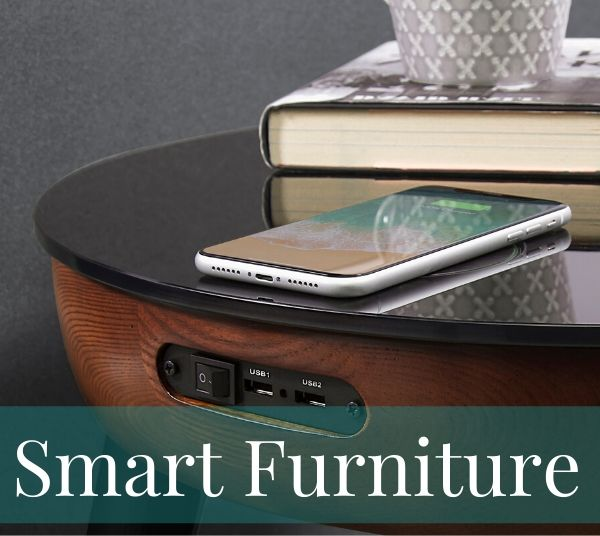 Jual Smart Furniture