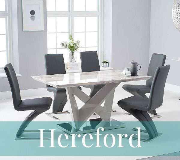 Mark Harris Hereford Collection