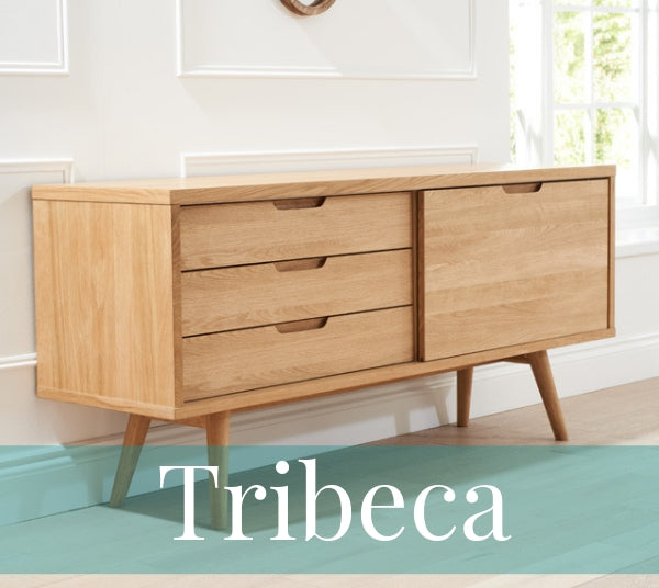 Mark Harris Tribeca Collection