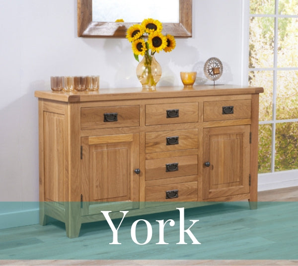 Mark Harris York Collection